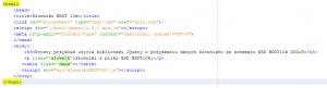 kod w javascript przetwarzający xsd BDOT10k w html