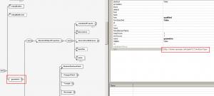 typy geometrii w programie xsd diagram
