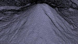 Góra św Heleny - nmt mesh