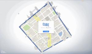 cube google zrzut z ekranu