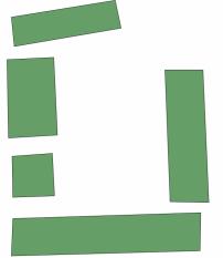 Okno widoku danych w qgis bez symboliki