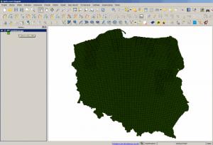 Obraz skorowidzy dla ortofotomapy w programie QGIS